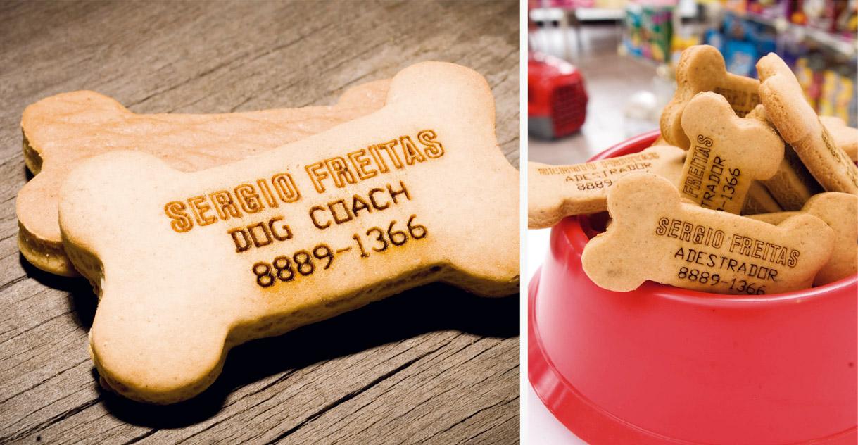Dog Coach Business Card