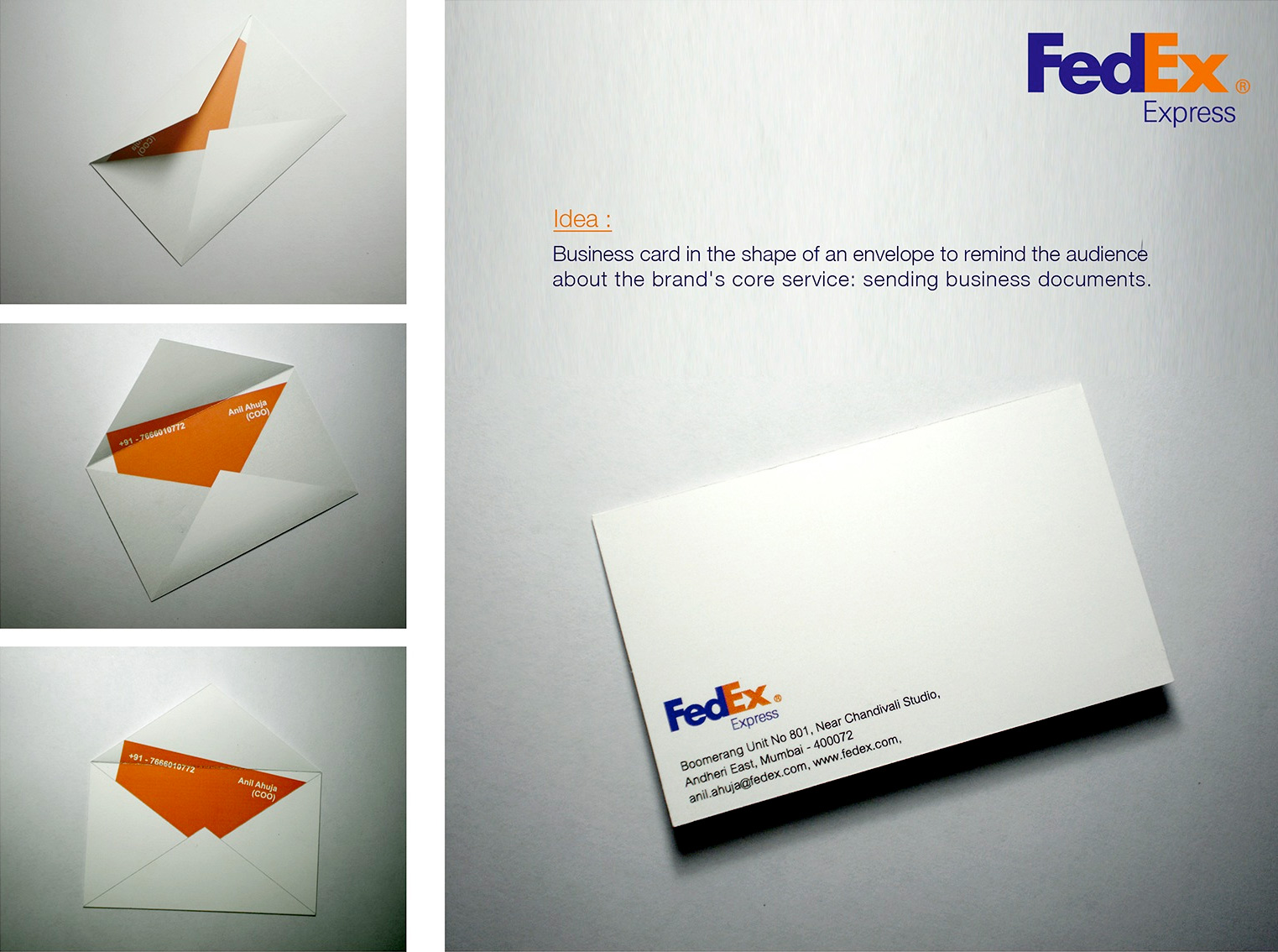Fed Ex Business Cards | Unlimitedgamers.co