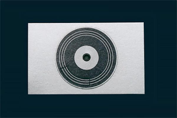 Turntable Global Sound